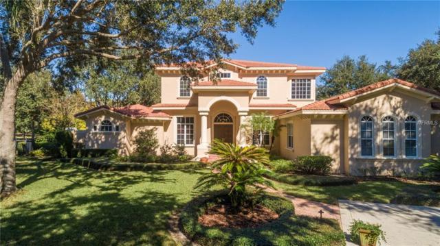 9909 Brentford Court, Windermere, FL 34786 (MLS #O5748727) :: Revolution Real Estate