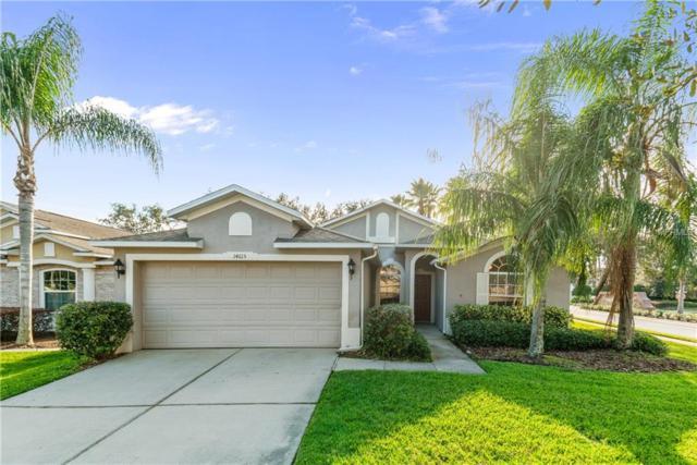 14615 Masthead Landing Circle, Winter Garden, FL 34787 (MLS #O5748748) :: The Duncan Duo Team