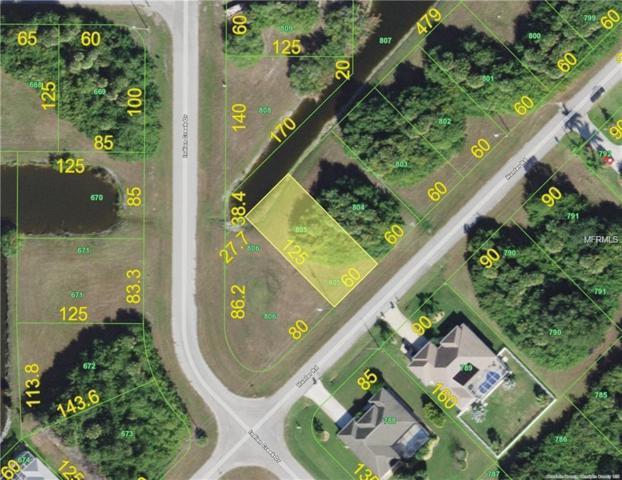 114 Hunter Road, Rotonda West, FL 33947 (MLS #O5748900) :: RE/MAX Realtec Group