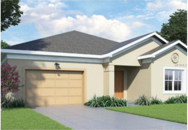 5657 Estero Loop, Port Orange, FL 32128 (MLS #O5748935) :: Team Bohannon Keller Williams, Tampa Properties