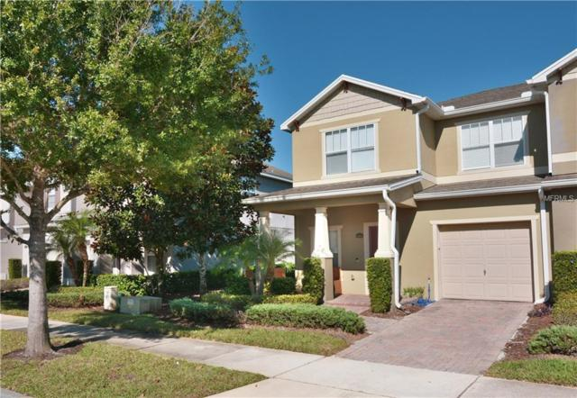 11931 Great Commission Way, Orlando, FL 32832 (MLS #O5748952) :: Team Suzy Kolaz