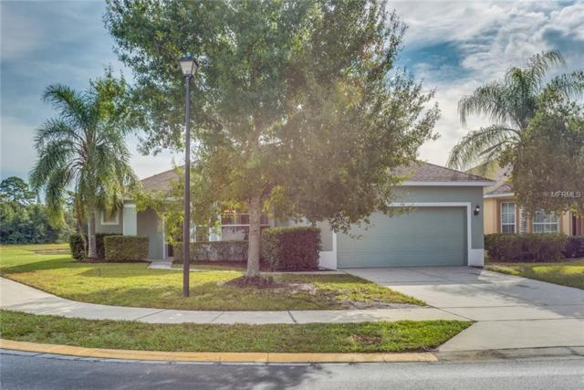 232 Magnolia Park Trail, Sanford, FL 32773 (MLS #O5749040) :: Revolution Real Estate