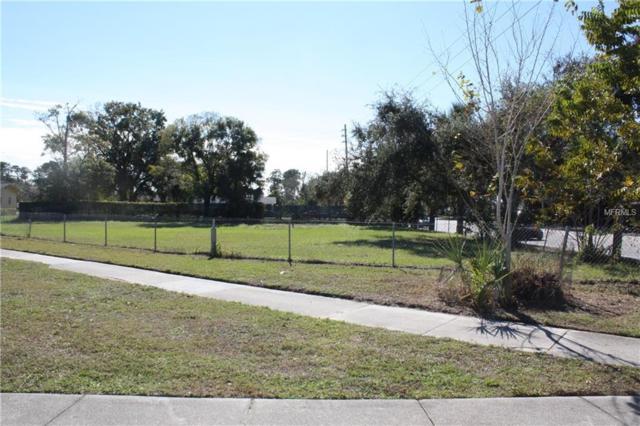 1101 S Ivey Lane, Orlando, FL 32811 (MLS #O5749109) :: The Duncan Duo Team