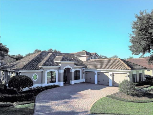 8692 Crested Eagle Place, Sanford, FL 32771 (MLS #O5749335) :: The Duncan Duo Team