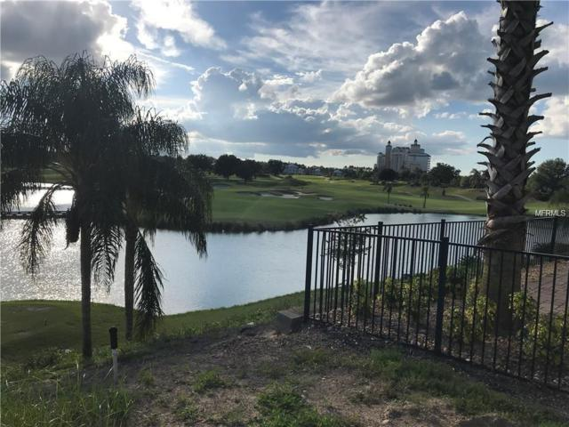 1418 Titian Court, Reunion, FL 34747 (MLS #O5749354) :: RE/MAX Realtec Group