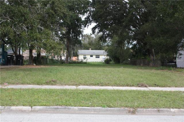 4023 Nimons Street, Orlando, FL 32811 (MLS #O5749424) :: The Duncan Duo Team