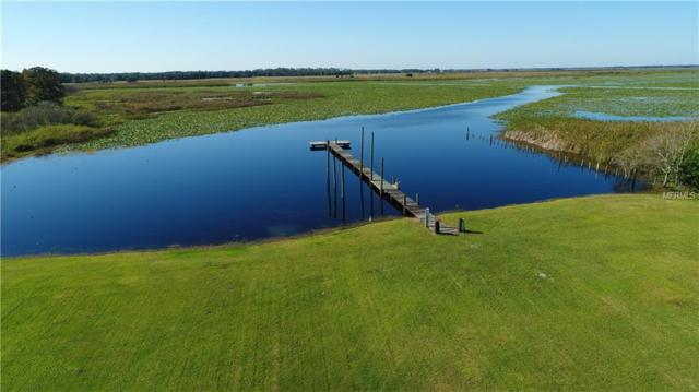0000 Clay Whaley Road Lot 8, Saint Cloud, FL 34772 (MLS #O5749429) :: Homepride Realty Services