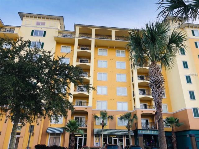 8112 Poinciana Boulevard #1806, Orlando, FL 32821 (MLS #O5749433) :: Mark and Joni Coulter | Better Homes and Gardens
