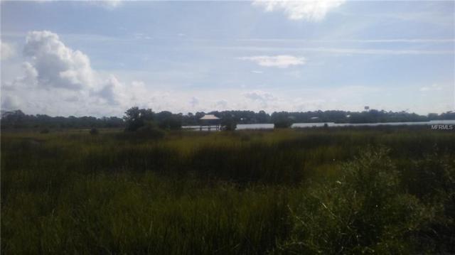 12531 Merle Ave, Cedar Key, FL 32625 (MLS #O5749491) :: The Duncan Duo Team