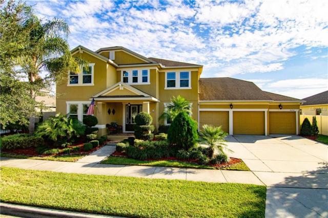 8092 Northlake Parkway, Orlando, FL 32827 (MLS #O5749510) :: Cartwright Realty