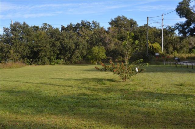0 Randall Street, Sanford, FL 32771 (MLS #O5749597) :: Florida Life Real Estate Group