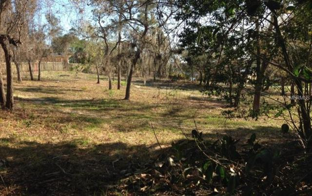 Belcher Drive, Tarpon Springs, FL 34689 (MLS #O5749753) :: Griffin Group