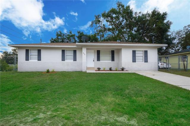 808 Austin Circle, Bartow, FL 33830 (MLS #O5749757) :: Dalton Wade Real Estate Group