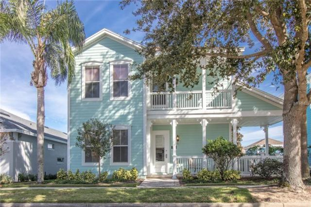 7411 Sparkling Court, Reunion, FL 34747 (MLS #O5749767) :: Premium Properties Real Estate Services
