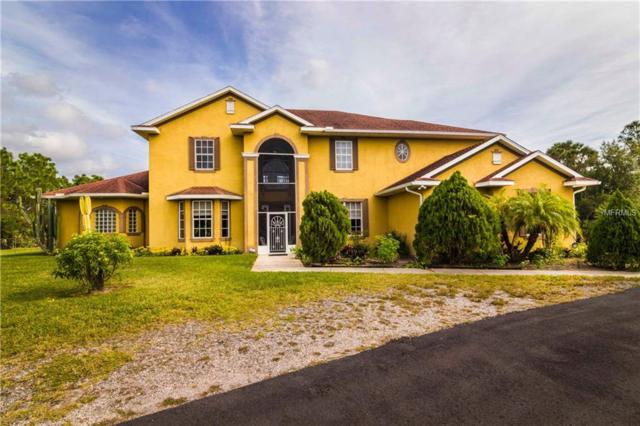 Address Not Published, Malabar, FL 32950 (MLS #O5749769) :: The Duncan Duo Team