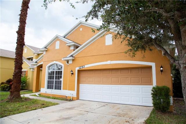 1250 Willow Branch Drive, Orlando, FL 32828 (MLS #O5749797) :: Premium Properties Real Estate Services