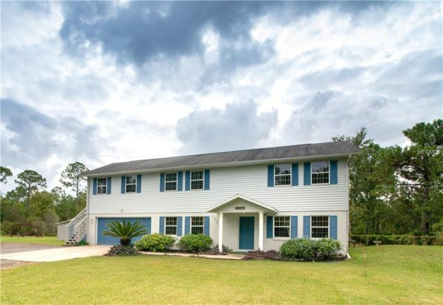2734 Tiffany Drive, New Smyrna Beach, FL 32168 (MLS #O5749840) :: Premium Properties Real Estate Services