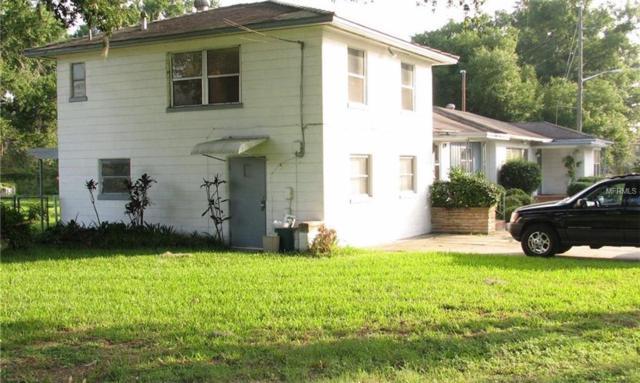 801 29TH Street, Orlando, FL 32805 (MLS #O5749850) :: Revolution Real Estate