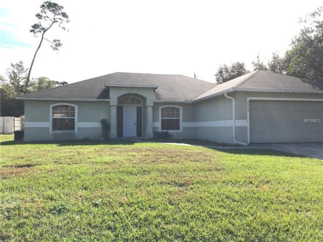 2963 Beckwith Street, Deltona, FL 32738 (MLS #O5749903) :: Premium Properties Real Estate Services
