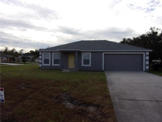 Address Not Published, Poinciana, FL 34759 (MLS #O5749921) :: The Duncan Duo Team