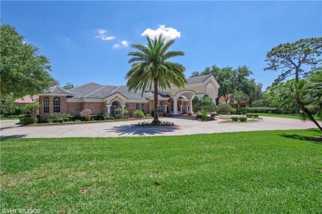 325 Saddleworth Place, Lake Mary, FL 32746 (MLS #O5750050) :: Advanta Realty