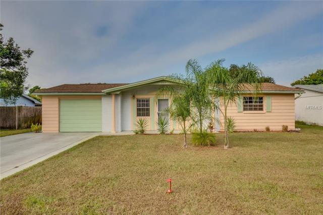 4379 Craftsbury Drive, New Port Richey, FL 34652 (MLS #O5750104) :: Team Virgadamo