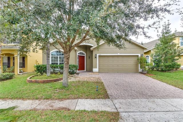 15312 Stonebriar Way, Orlando, FL 32826 (MLS #O5750106) :: The Duncan Duo Team