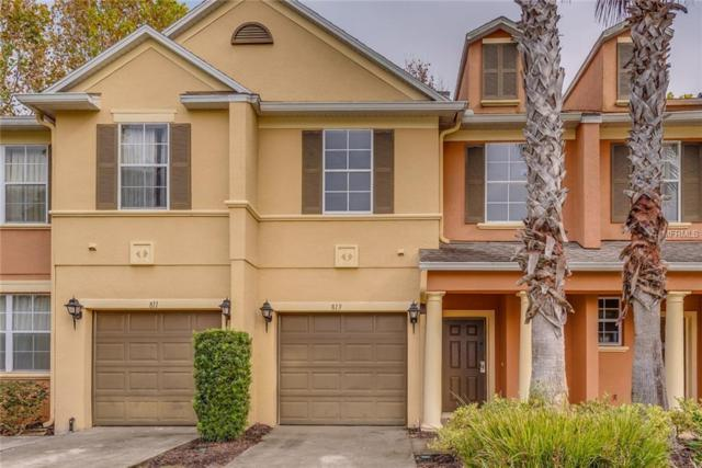 813 Assembly Court, Reunion, FL 34747 (MLS #O5750107) :: The Duncan Duo Team