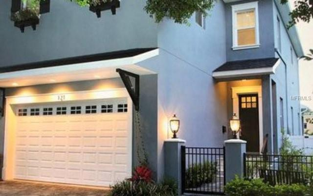 121 Biscayne Avenue, Tampa, FL 33606 (MLS #O5750114) :: Gate Arty & the Group - Keller Williams Realty