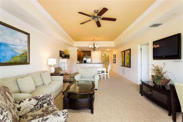 7618 Sandy Ridge Drive #103, Reunion, FL 34747 (MLS #O5750236) :: Lovitch Realty Group, LLC