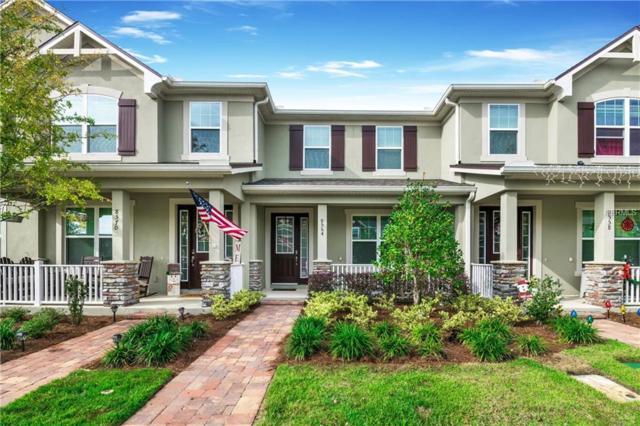 8564 Vedder Lane, Orlando, FL 32832 (MLS #O5750240) :: Godwin Realty Group