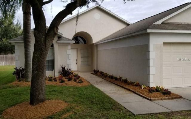 3746 Judson Drive, Land O Lakes, FL 34638 (MLS #O5750299) :: Revolution Real Estate