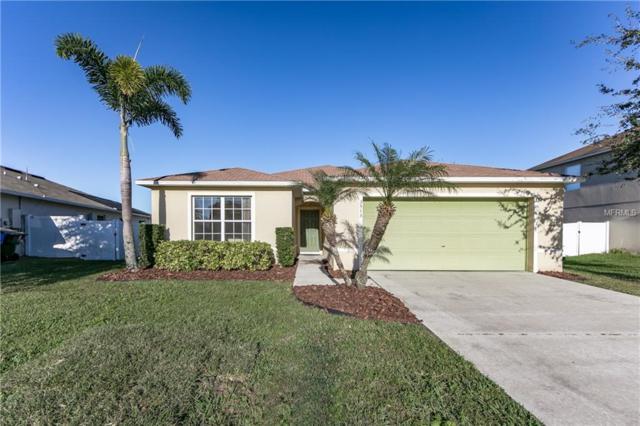 3513 Harlequin Drive, Saint Cloud, FL 34772 (MLS #O5750345) :: Homepride Realty Services