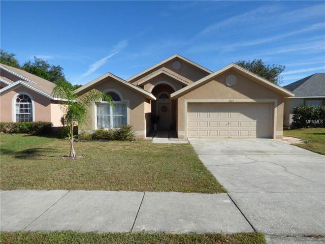 2105 Fish Eagle Street, Clermont, FL 34714 (MLS #O5750354) :: CENTURY 21 OneBlue