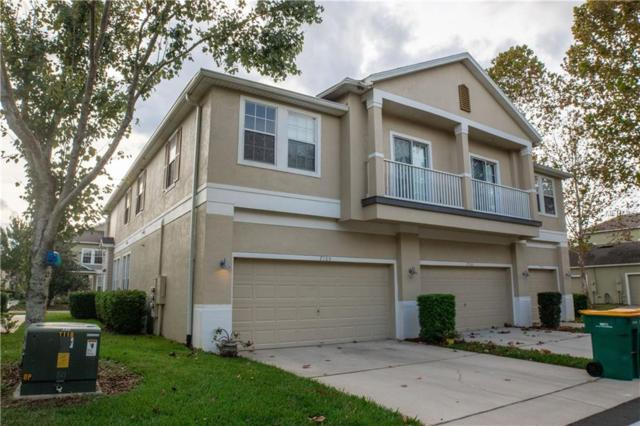 7105 Red Lantern Drive 13C, Harmony, FL 34773 (MLS #O5750387) :: Homepride Realty Services