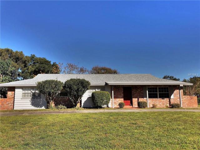401 Monticello Drive, Altamonte Springs, FL 32701 (MLS #O5750421) :: CENTURY 21 OneBlue