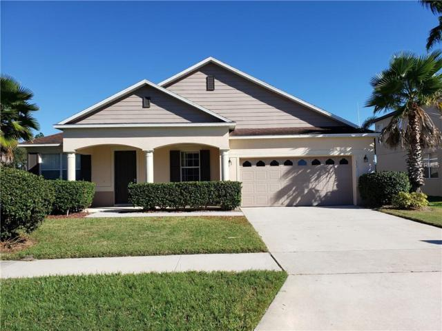 Address Not Published, Winter Garden, FL 34787 (MLS #O5750428) :: Zarghami Group