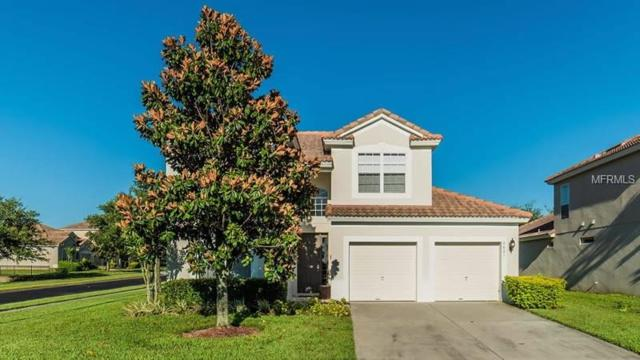 2621 Archfeld Boulevard, Kissimmee, FL 34747 (MLS #O5750433) :: Bridge Realty Group