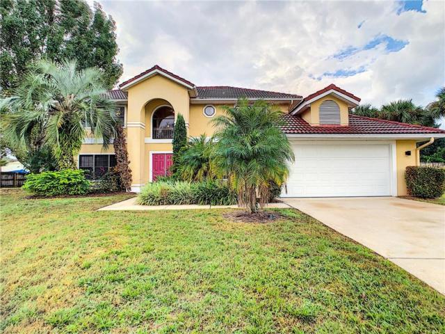 8968 Palos Verde Drive, Orlando, FL 32825 (MLS #O5750448) :: Team Virgadamo