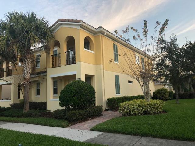 12081 Forsythia Drive, Orlando, FL 32827 (MLS #O5750535) :: Team Suzy Kolaz