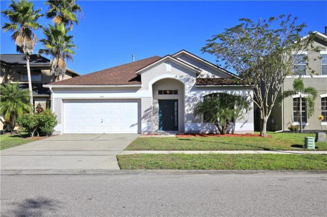 1401 Royal Saint George Drive, Orlando, FL 32828 (MLS #O5750545) :: Remax Alliance