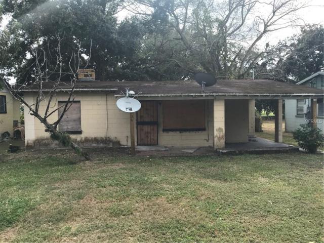 636 W Miller Street, Orlando, FL 32805 (MLS #O5750548) :: Revolution Real Estate