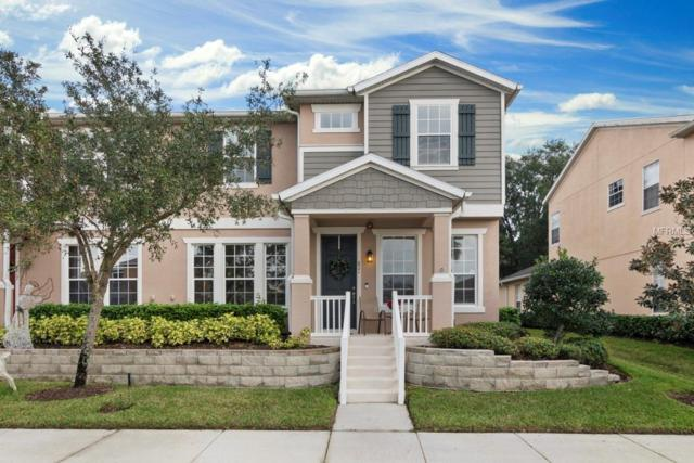 821 Bending Oak Trail, Winter Garden, FL 34787 (MLS #O5750563) :: Team Virgadamo