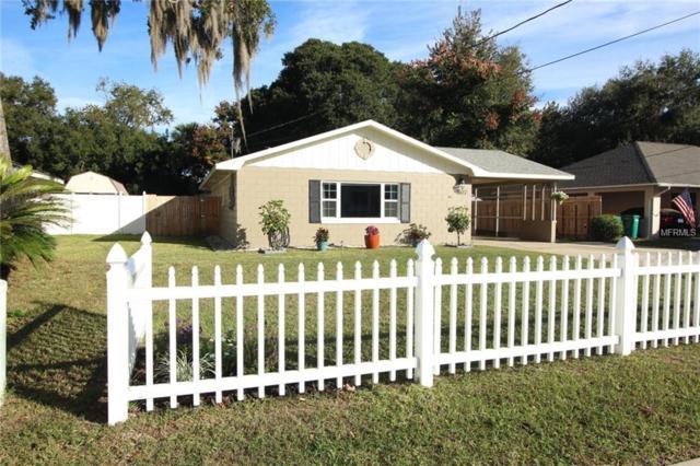 807 E 9TH Avenue, Mount Dora, FL 32757 (MLS #O5750644) :: Premium Properties Real Estate Services