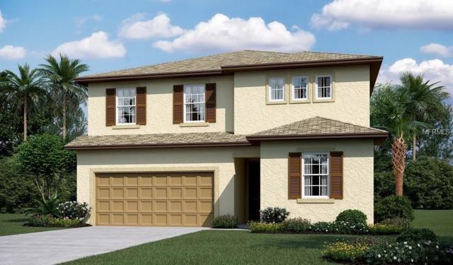 1260 Stratton Avenue, Groveland, FL 34736 (MLS #O5750658) :: RealTeam Realty