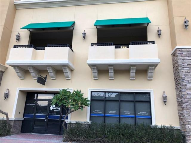 13538 Village Park Drive #205, Orlando, FL 32837 (MLS #O5750689) :: Dalton Wade Real Estate Group