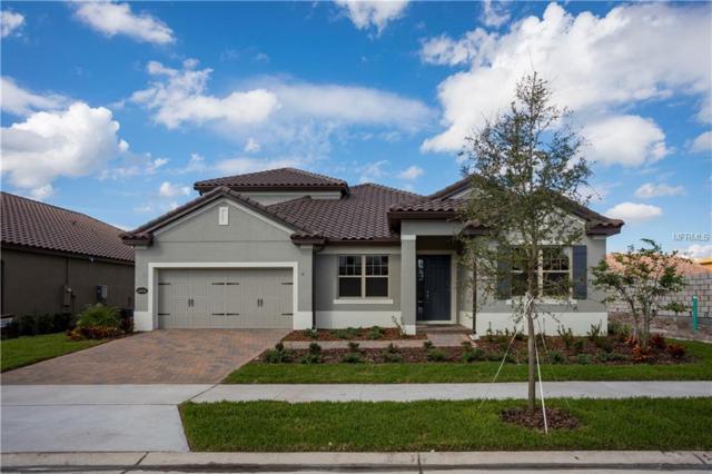 10920 Citron Oaks Drive, Orlando, FL 32836 (MLS #O5750723) :: Premium Properties Real Estate Services