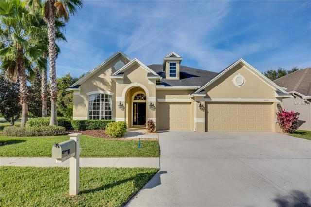7229 Derwent Glen Circle, Land O Lakes, FL 34637 (MLS #O5750742) :: Team Bohannon Keller Williams, Tampa Properties