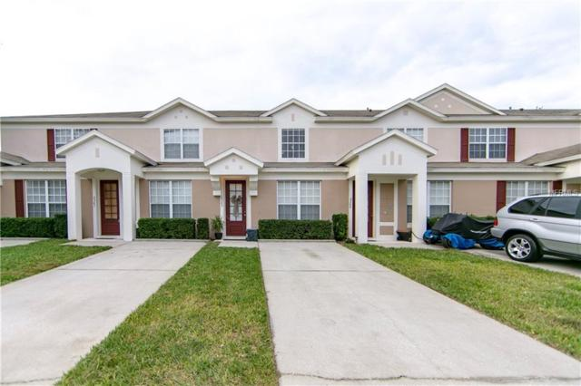 2363 Silver Palm Drive, Kissimmee, FL 34747 (MLS #O5750764) :: Bridge Realty Group