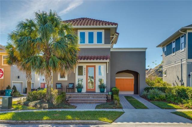 8252 Mistral Drive, Orlando, FL 32827 (MLS #O5750769) :: Homepride Realty Services